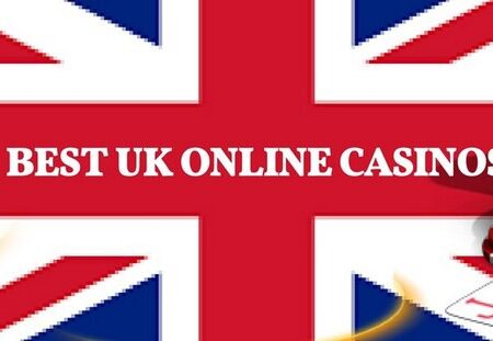 A Short Guide About The Top UK Online Casinos
