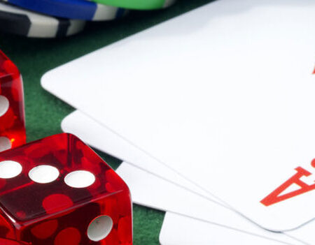 Blackjack The Game With The Best Returns